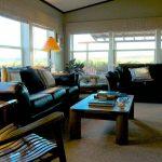 North Platte Lodge Living Room